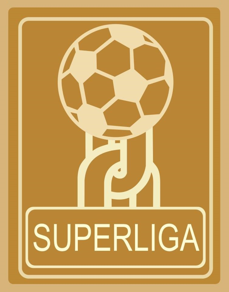 Superliga 2017