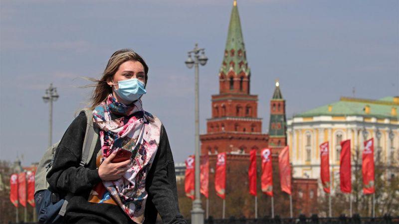 Rusia înregistrează a doua zi la rând peste 10.000 de contaminări cu noul coronavirus