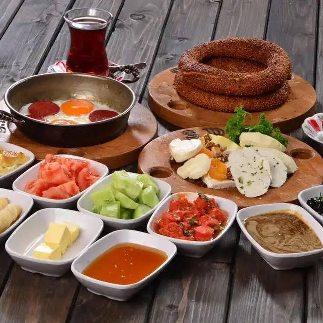 Kartal'da Kahvaltı Yapabileceğiniz En İyi 5 Mekan