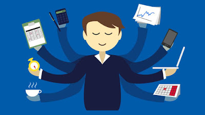 4 Cara Efektif Untuk Mengelola Penghasilan Dari Pekerjaan Sampingan