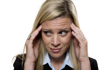 Neurótico como característica de personalidade  - Neuroticismo