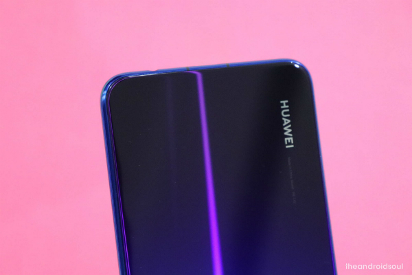Huawei reveals surprise for next year