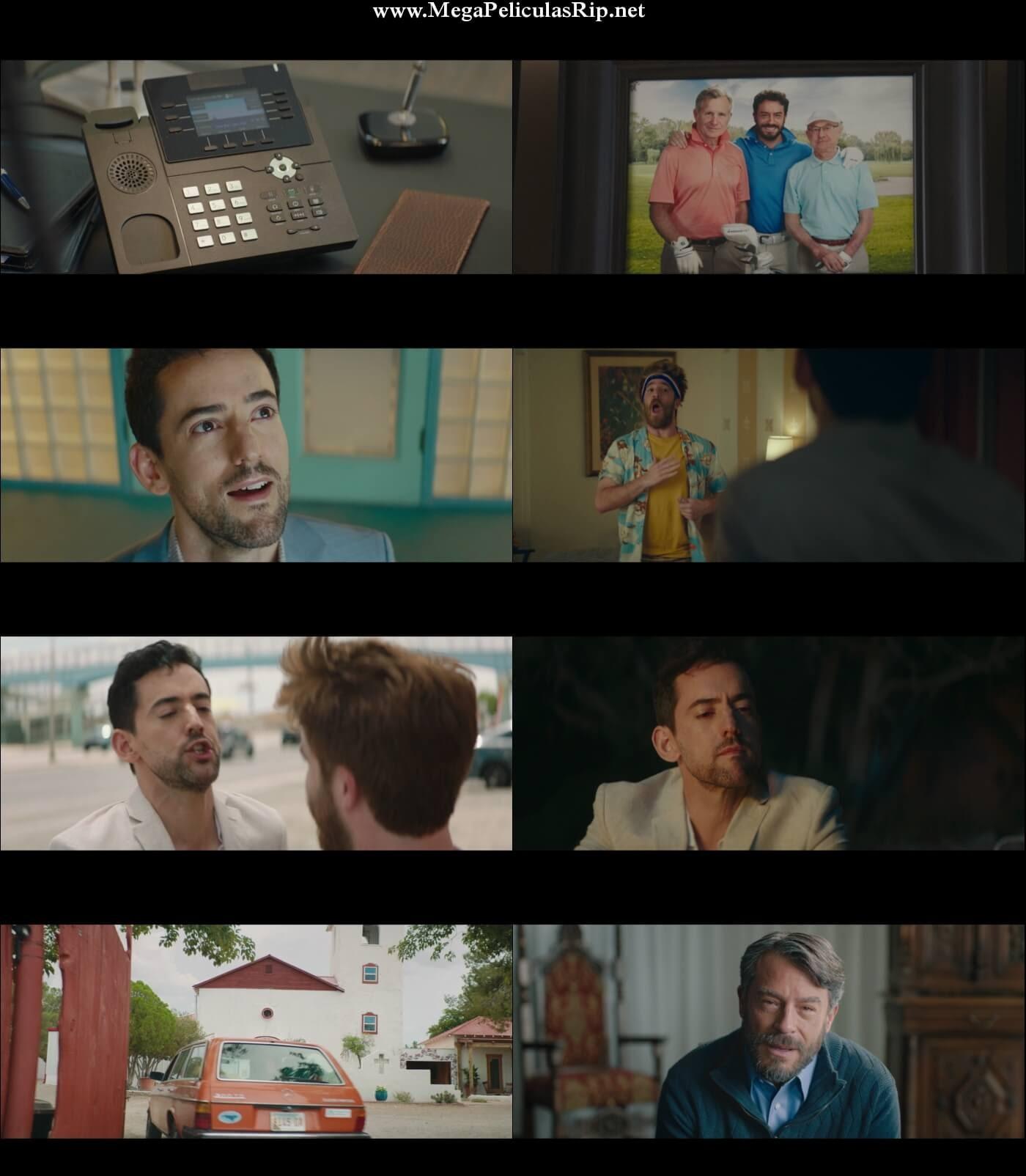 Medios Hermanos 1080p Latino