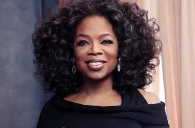 Perjuangan Oprah Winfrey