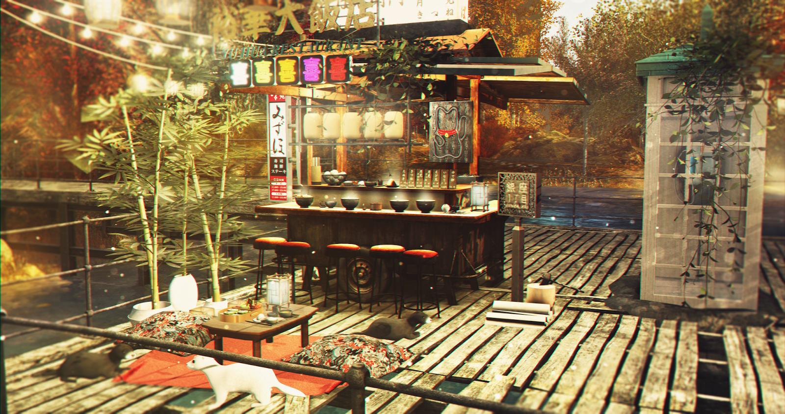 LOTD 456 Tokyo Yakisoba...