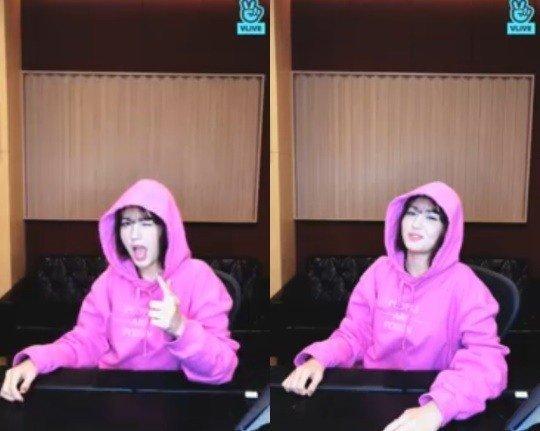 Jun Somi geri dönüşü hakkında ipuçları verdi