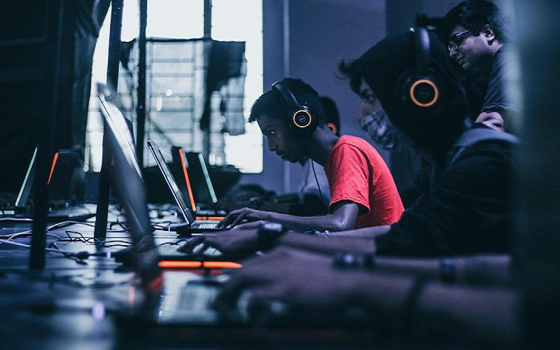 cara merawat laptop gaming