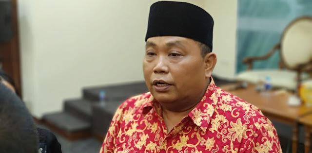 UMP Tidak Naik Tanda Menaker Nggak Pede Dengan Program Jokowi