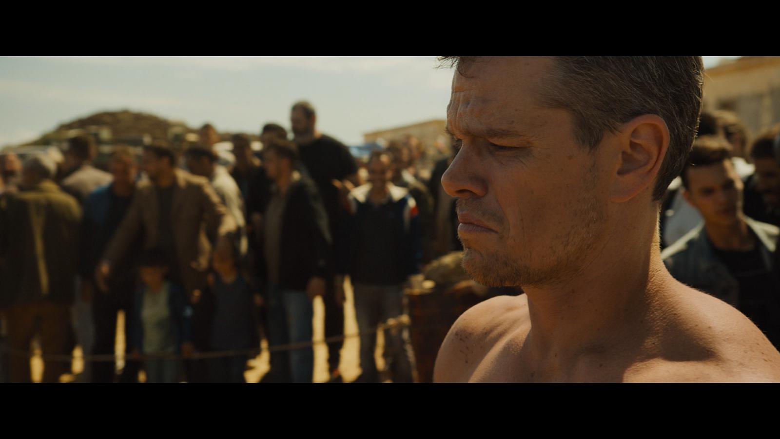 Jason Bourne (2016) 1080p BD25 1