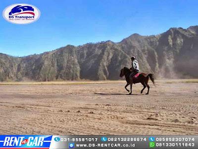 Sewa Mobil Untuk Berwisata di Gunung Bromo Probolinggo harga paket wisata gunung bromo lokasi gunung bromo pasir berbisik