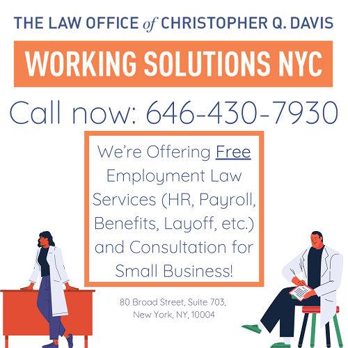 Image Legal Jobs New York NY