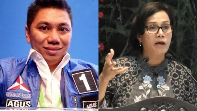 Menkeu Berencana Lelang Miras ke Pelaku Industri, Ketua DPP Partai Demokrat Beri Tanggapan