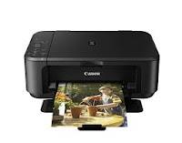 descargar drivers para impresora canon pixma mg3510