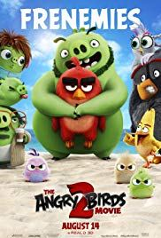 The Angry Birds Movie 2 (2019)