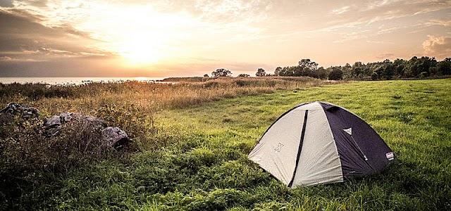 30 En İyi Kamp Alanı