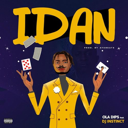 Download Oladips - Idan ft DJ Instinct