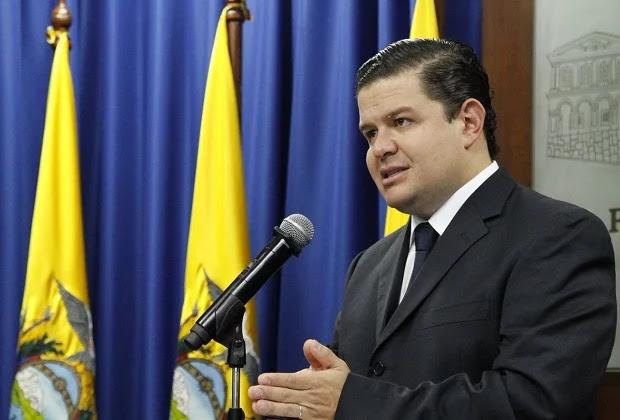 Ecuador: Gracias al visado ahora entran sólo 50 venezolanos al día