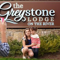 Greystone Lodge on the River in Gatlinburg