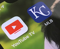 YouTube TV and MLB.TV Now Available
