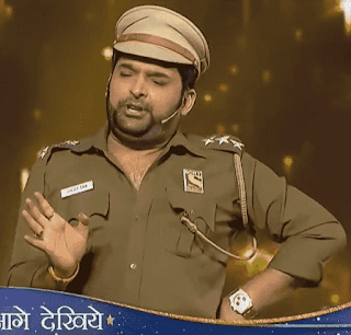 kapil sharma comedian