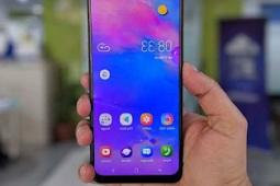 Kekurangan Dan Kelemahan Samsung Galaxy M30s