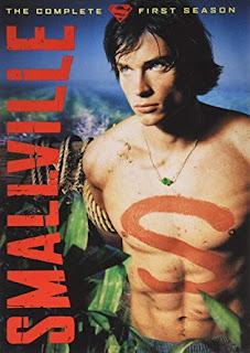 Smallville Temporada 1 1080p Dual Latino/Ingles