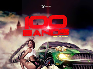 DOWNLOAD MP3: CLE Cashout - 100Bands
