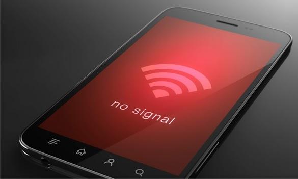 Cara Memperkuat Sinyal Di Smartphone Android Paling Ampuh