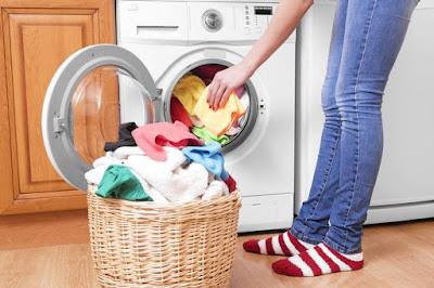 4 Keuntungan Menggunakan Pengering Pakaian Yang Ibu wajib Tahu!