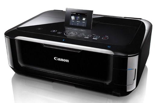 Canon PIXMA MG6200 series CUPS Printer Driver (OS X