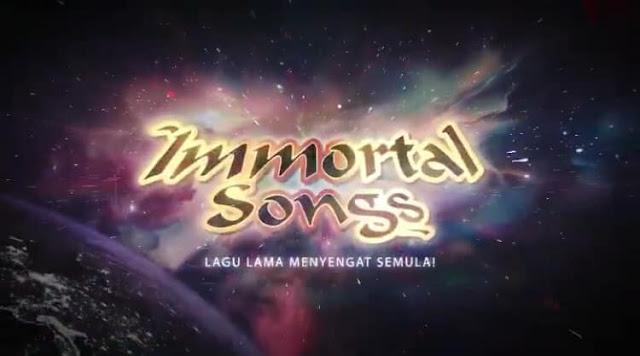 Immortal Songs Malaysia 2020