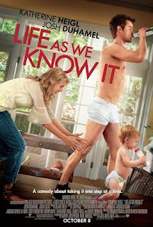 Life as We Know It (2010) ผูกหัวใจมาให้อุ้ม