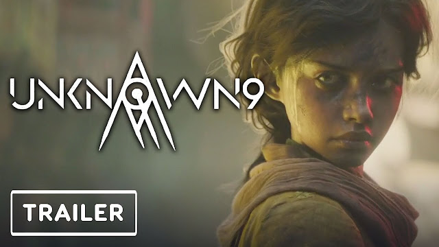 Reflector Entertainment Reveals The Unknown 9: Awakening With Teaser Trailer Debut