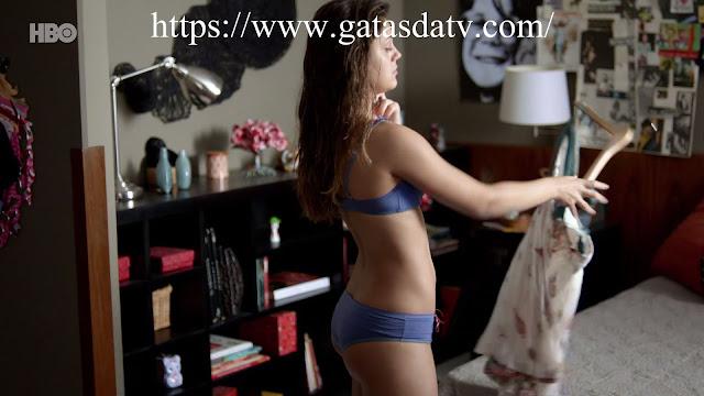 Jessika Alves de calcinha em Preamar!