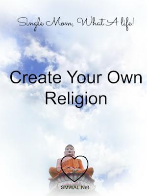 Religion, Wiccan, Buddhist, Spirituality