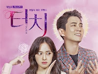 SINOPSIS Drama Touch Episode 1-16