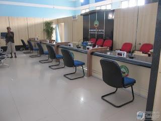 Furniture Kantor Semarang ( Furniture Interior Perkantoran )