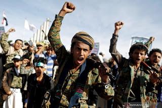 Korban Terbaru Pemberontakan Syiah Houthi di Yaman: 40 Orang Terbunuh, 260 Luka-luka di Aden