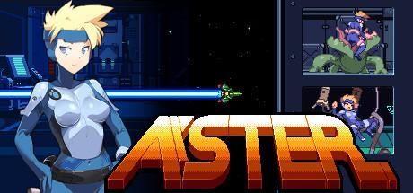 [H-GAME] Aster English JP
