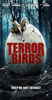 Terror Birds 2016 Dual Audio 720p WEBRip