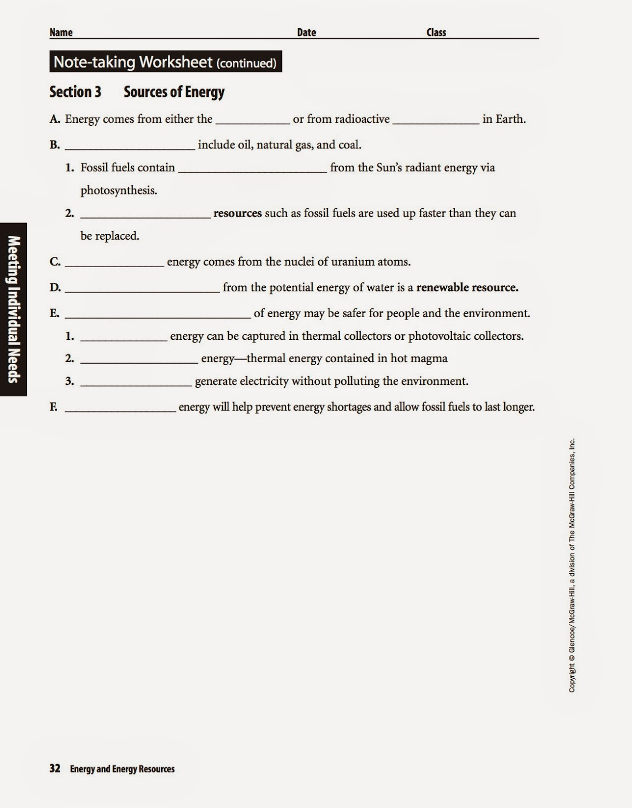 Homework help science grade 8