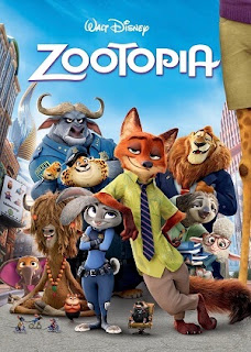 Thành Phố Động Vật: Phi Vụ Động Trời - Zootopia (2016)