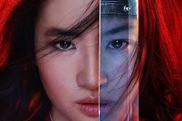 Mulan (2020) BluRay Subtitle Indonesia