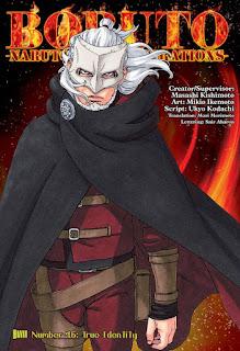 Update! Read Boruto Manga Chapter 46 English