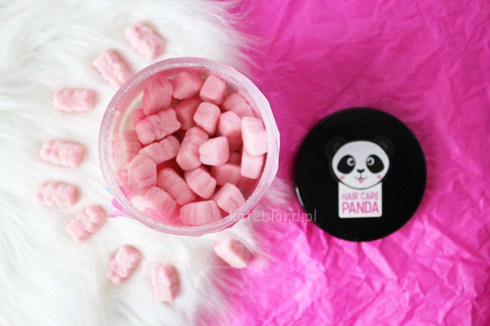 Hair Care Panda Zelki Na Wlosy Efekty 3 Miesiecznej Kuracji Duzy Porost Kateblond Pl Blog Kosmetyczny Blog Urodowy