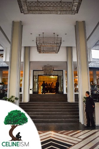 where to stay bandung
