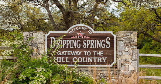 New Development in Dripping Springs