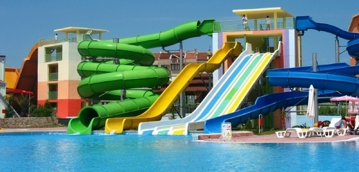 Best Water Parks in Pune