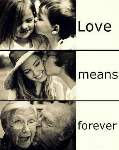 Arti Cinta Sejati