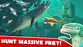 Hungry Shark World Apk v1.9.0 (Mega Mod)